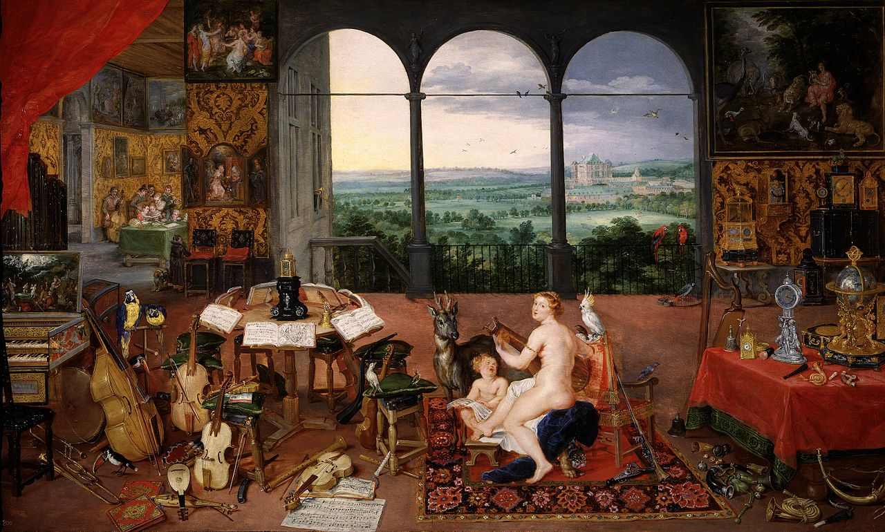 impressionism and renaissance art period Style period mostly religious art northern renaissance sometimes referred to as neo-impressionism two wings: one interested more in form and structure.