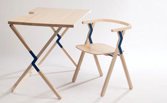 Penccil new furniture for Super u table exterieur